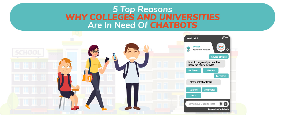 Chatbot for Education